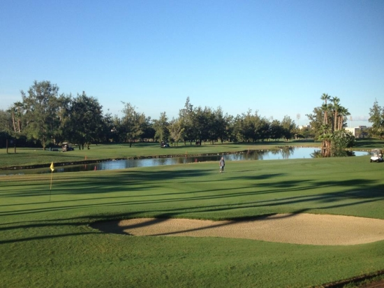 Golf Las Americas luxury properties for sale