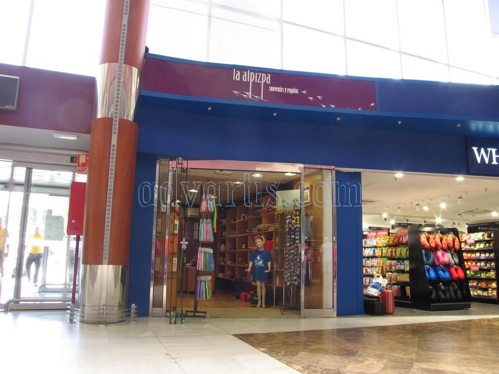 TITSA bonos Tenerife south airport
