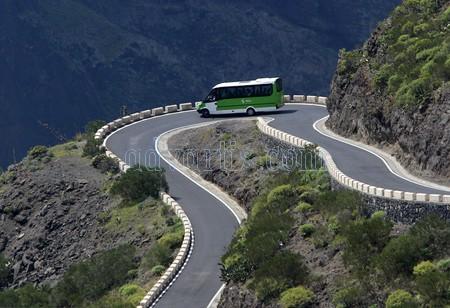 TITSA Tenerife bus | Tenerife bus map | Tenerife bus timetable