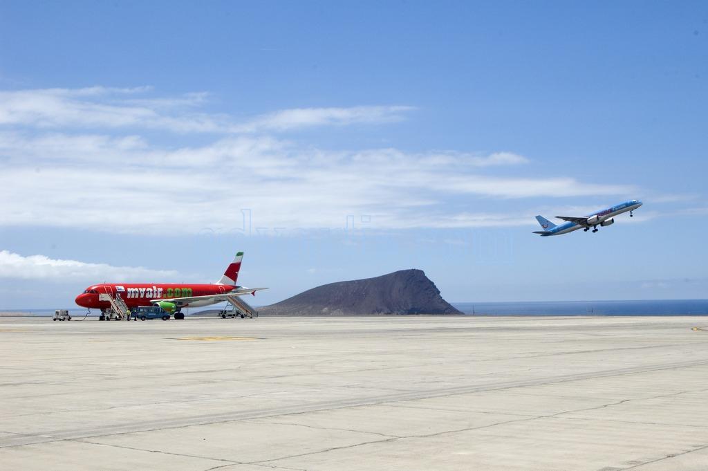 Flights to Tenerife