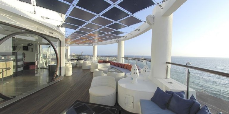 Shares for sale in Faro Lounge Club Tenerife