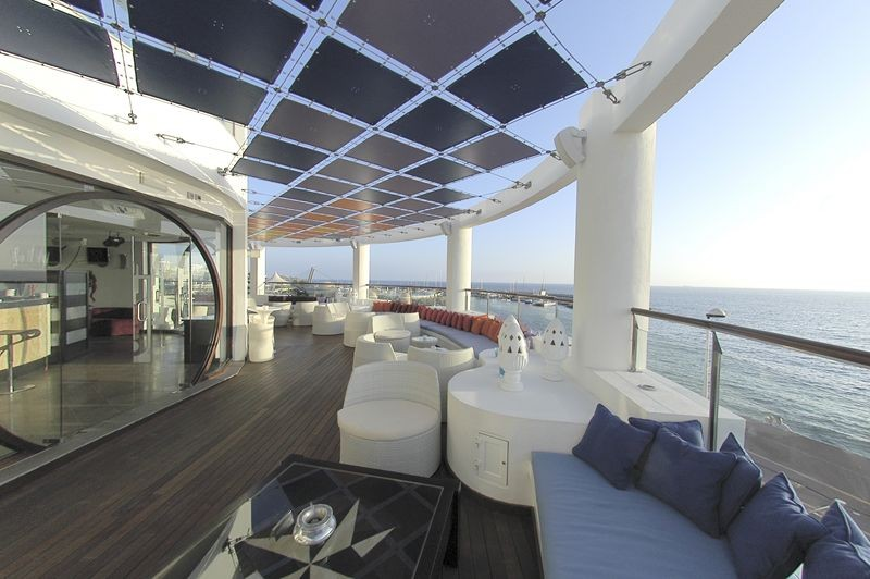 Shares in Faro Lounge Club for sale