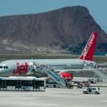 Weather Tenerife south airport (IATA: TFS, ICAO: GCTS) Reina Sofia