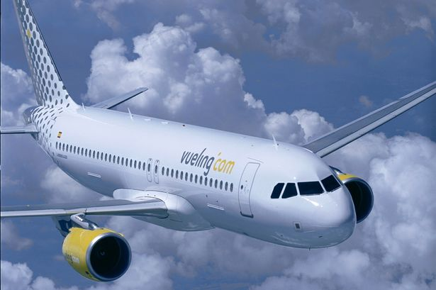 Budget airline Vueling announces route to Tenerife from Manchester Airport for summer 2016