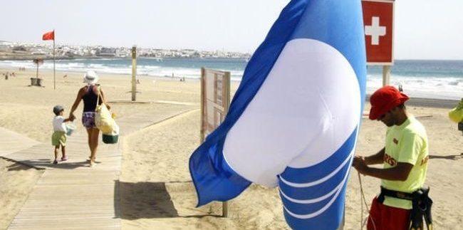 Blue Flag Beaches on Tenerife 2016