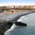 Renovation project of the San Blas Beach in San Miguel de Abona