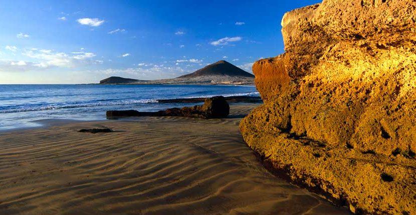 Playa El Medano Tenerife | Medano Beach | Best beaches in Tenerife