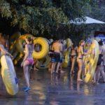 Fun and adrenaline under the moon of Siam Park in Costa Adeje Tenerife