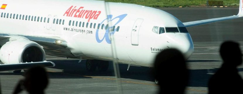 Air Europa launches campaign to fly at minimum prices including Tenerife