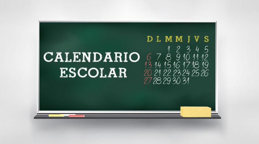 School calendar 2016/2017 Tenerife: Christmas, Easter, summer holidays
