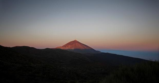 Teide National Park in Tenerife with a total of 8.6 million visits is the world's eighth place visited by users of Google Street View