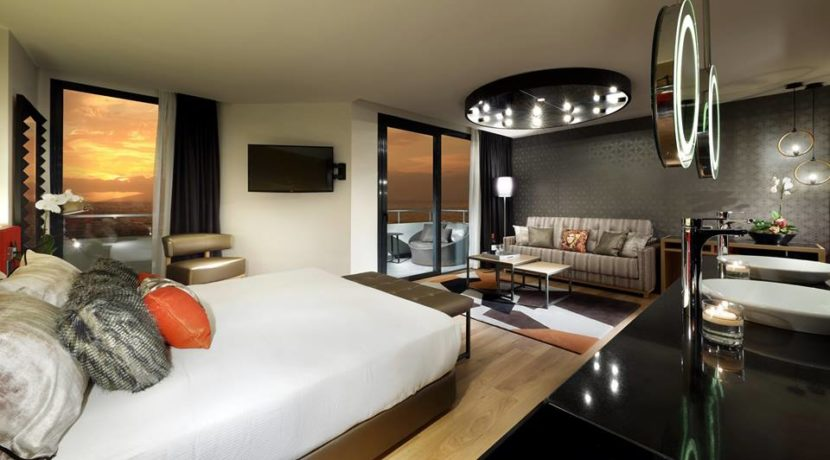 Hard Rock Hotel Tenerife unveils its gastronomic offering