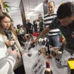 La Laguna Tenerife hosts in November 2016 the month of wine