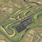 Tenerife's motor racing circuit earthworks are expected in November 2016