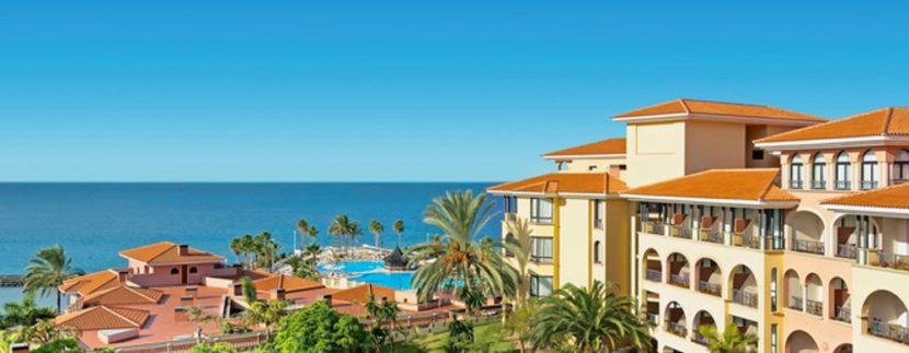 All Inclusive hotels in Tenerife - Iberostar Anthelia in Tenerife best hotel