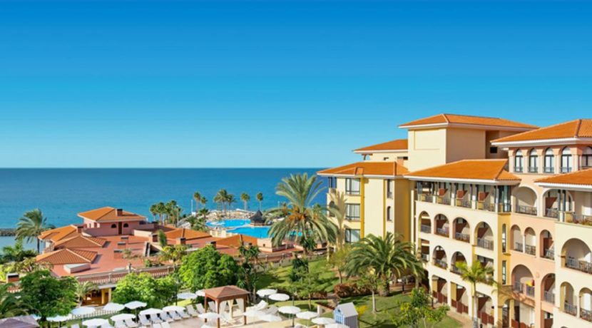 All Inclusive hotels in Tenerife - Iberostar Anthelia in Tenerife best hotel