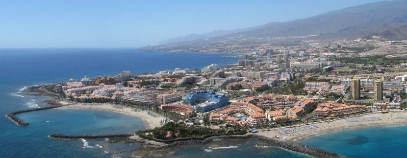 Homes sales by foreigners in Canary Islands grew by 20% until June 2016