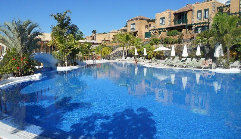 Tenerife beach hotels