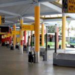 Free high-speed WiFi connection 50 megas is available in the bus stations of Costa Adeje, Santa Cruz de Tenerife, La Laguna and Puerto de la Cruz