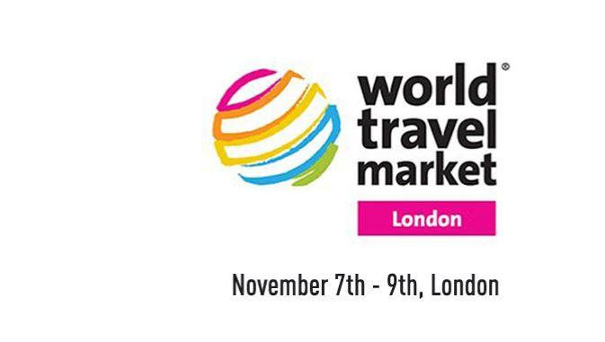 Tenerife World Travel Market London 2016