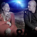 XI Gospel Canarias Festival in Adeje, Tenerife on 6th of December 2016: Esther Alfonso & Augusto Báez