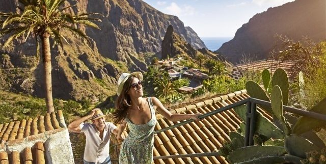 The Canary Islands Government allocates 3.6 million euros to the development of rural tourism and nature