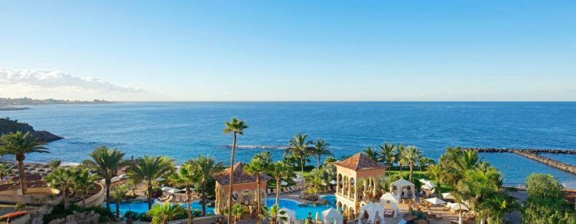 5 star hotels Tenerife | Iberostar invests 4 million in luxury hotel in Tenerife