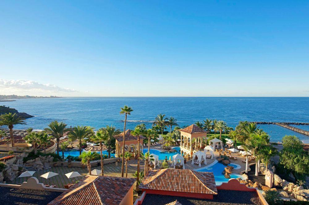And  Star Hotels In Costa Adeje Tenerife