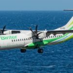 Binter airline launches Bintazo for international flights | #BintazoInternacional