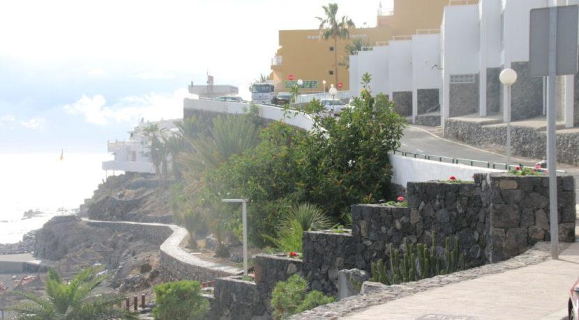 Callao Salvaje beach access improve | Callao Salvaje Adeje Tenerife