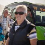 Tenerife bus line 369 Buenavista del Norte - Punta de Teno