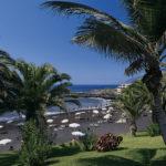 10 quiet beaches to visit on the island of Tenerife   Tenerife black sand beach