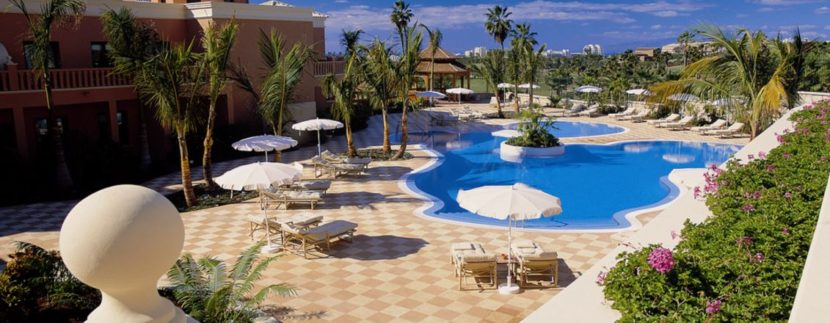 5 star hotels in Tenerife | Hotel Las Madrigueras is Tenerife's favorite hotel