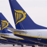 The low-cost airlines in the Canary Islands 465,000 international passengers in January 2017, 20.9% more