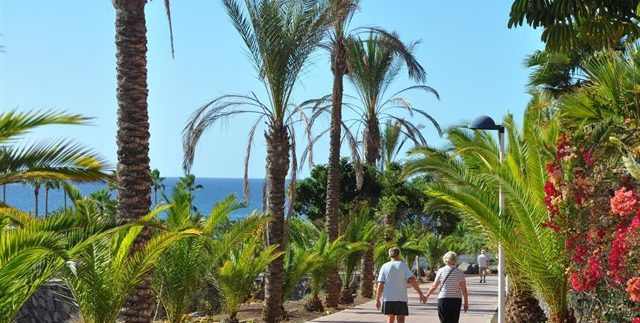 Tourism grows 6% in Tenerife south in 2016 to 4.3 million visitors