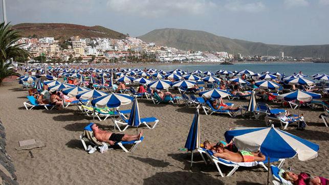 Tenerife billed 12 million euros a day thanks to tourism in 2016
