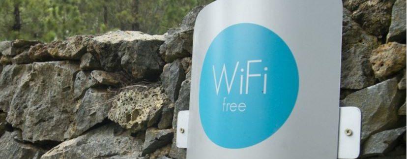Tenerife will install a Wi-Fi network in Adeje, Arona, Puerto de la Cruz, Santiago del Teide