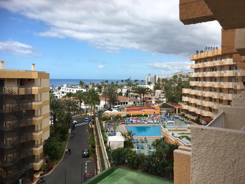 1 Bedroom Apartments For In Las Americas Tenerife