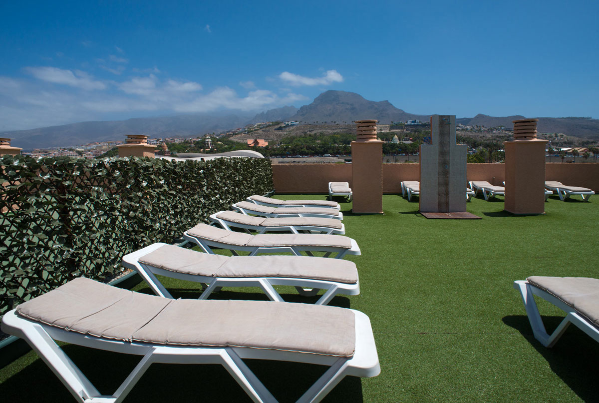 1 bedroom apartments for sale in Las Americas Tenerife