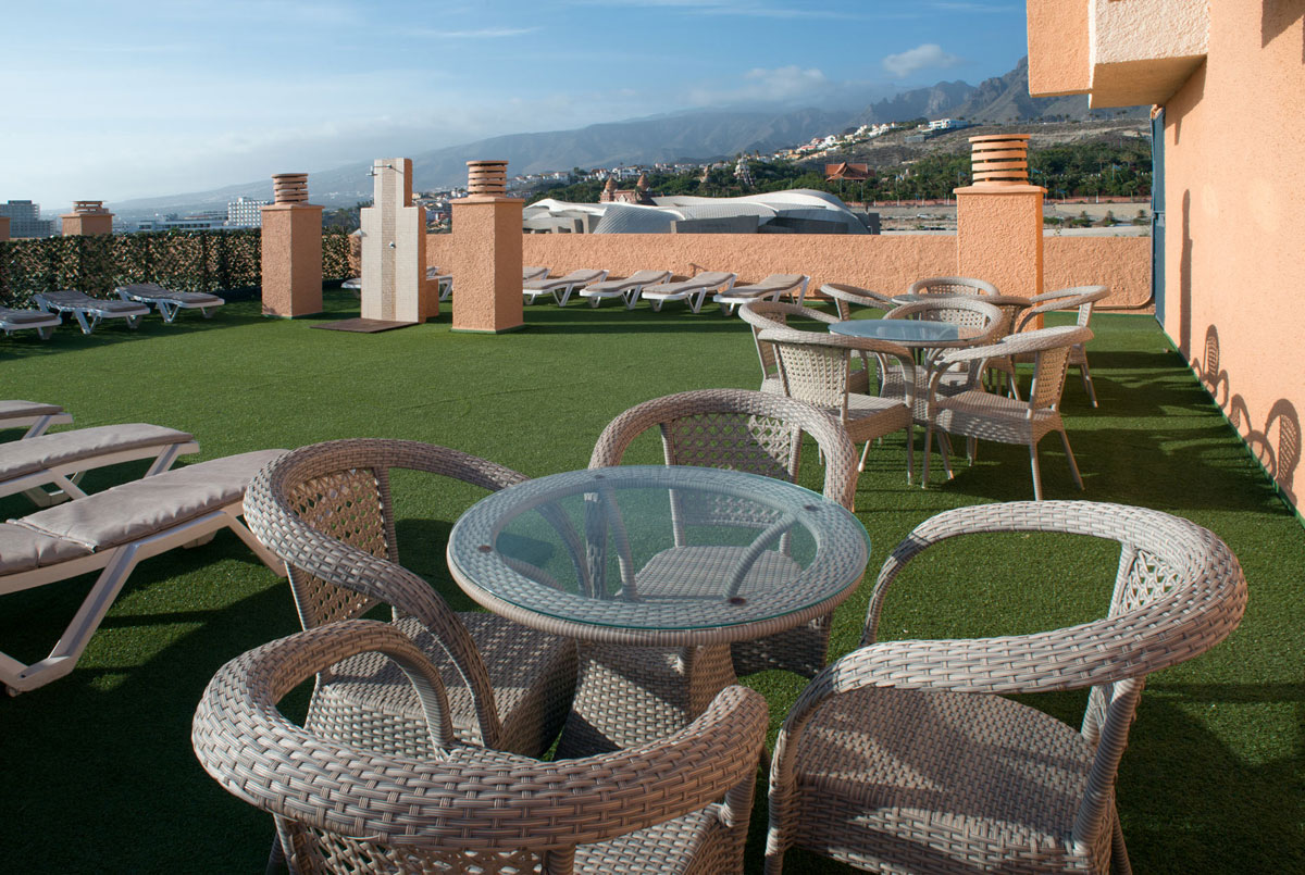 1 bedroom apartments for sale in Las Americas Tenerife