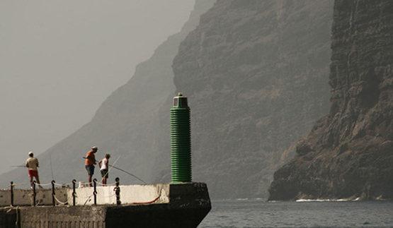 Shore fishing Tenerife | Tenerife shore fishing questions | Fishing in Tenerife