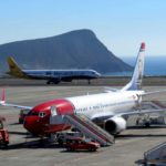 Low cost airlines grow 21.1% in the Canary Islands until February 2017