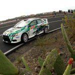 XXVII Rally Villa de Adeje BP Tenerife Trofeo Cicar