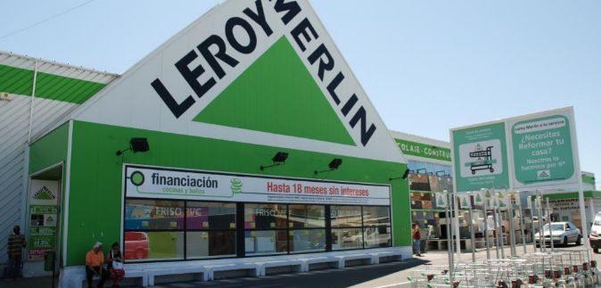 Leroy Merlin Tenerife