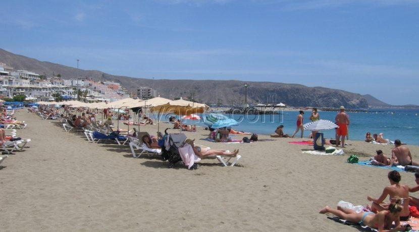 Weather Tenerife may 2017