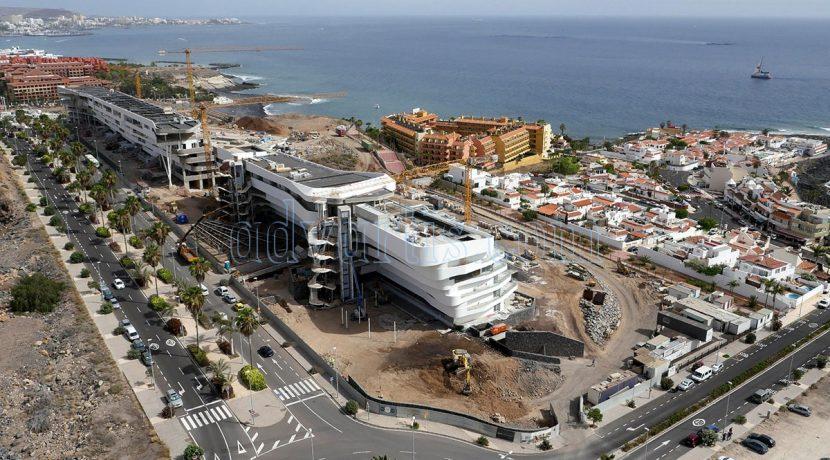 Royal Hideaway Corales Beach 5 star resort La Caleta Adeje Tenerife