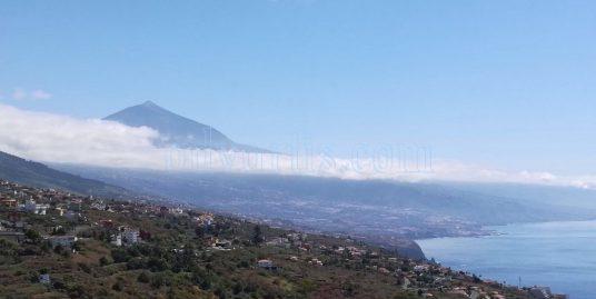 El Teide Tenerife the first international geotouristic destination