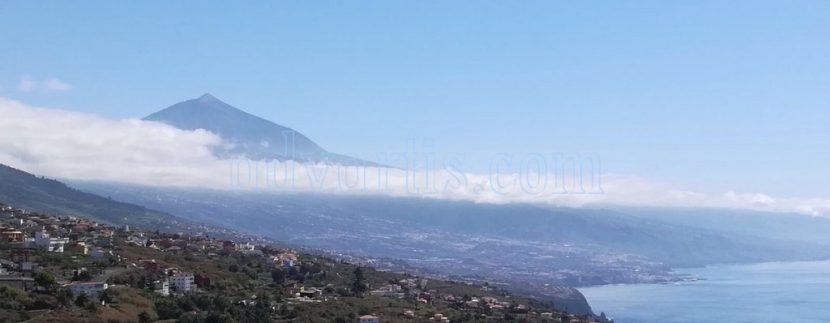 El Teide Tenerife the first international geotouristic destination