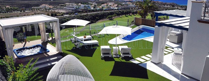5 star hotels in Tenerife