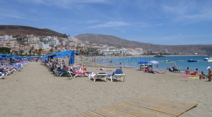 Foreign tourists to Canary Islands grew by 8.3% until August 2017